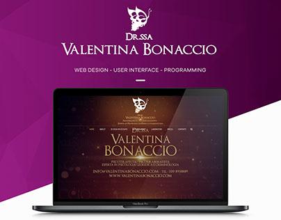 Valentina Bonaccio