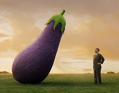 The Eggplant Mini-Series GFX/VFX