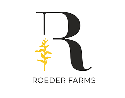 Roeder Farms Package Design