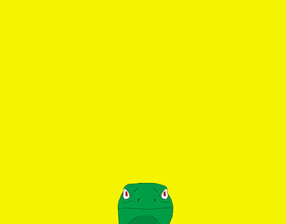 Lizard Wallpaper