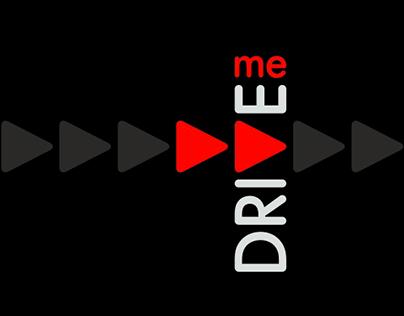 Drive me design concept package