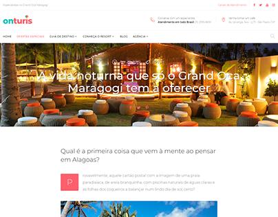 Blog | Onturis