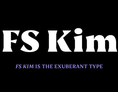 FS Kim