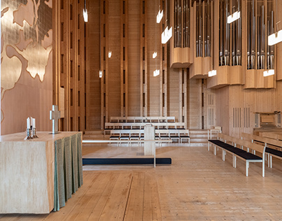 Vikki Church | JKMM Architects