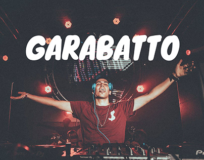 Garabatto Music