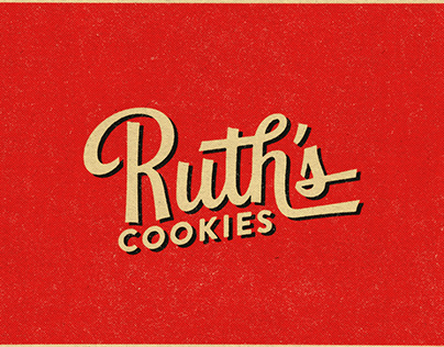 Ruth's Cookies