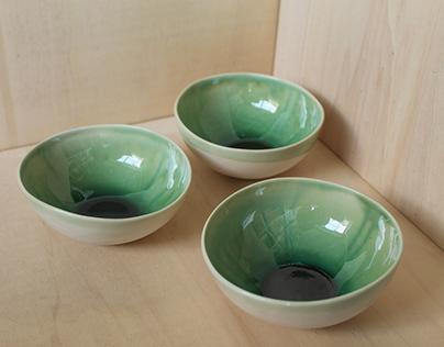 Rita Bravo Ceramics