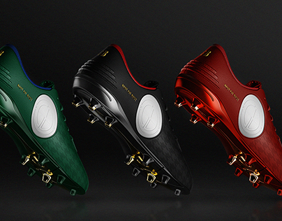 George Best  Classic Soccer Cleats