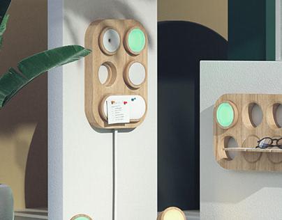 TAO-Winner of IDHA Design Challenge 2020