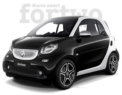 The Jackal - smart Italia