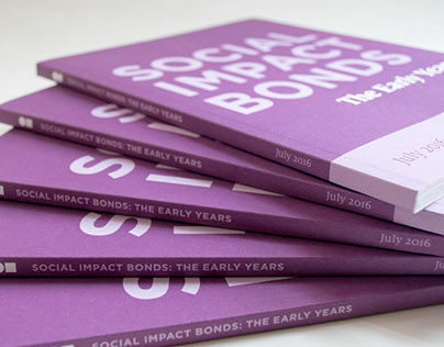 Social Impact Bonds: The Early Years