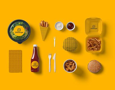 ZAD Burger ™