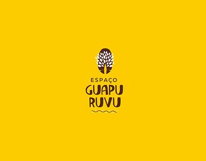 Espaço Guapuruvu - Identidade Visual