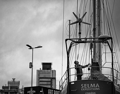 Preparation time (Selma project)