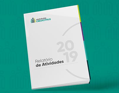Relatório de Atividade 2019 | Instituto Credicitrus