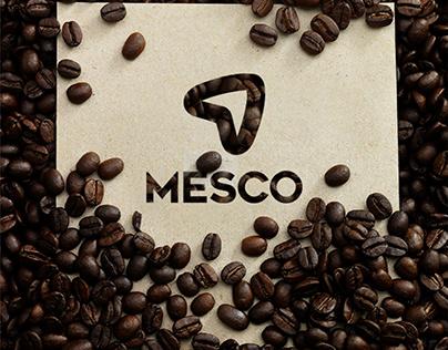 Brand Identity Design For Mesco