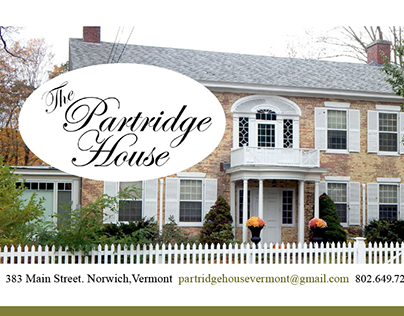 website__The Partridge House