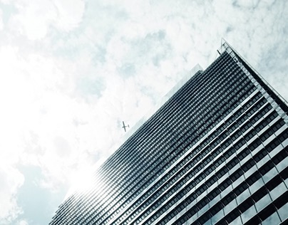 JP Tower (Japan Post Tower)
