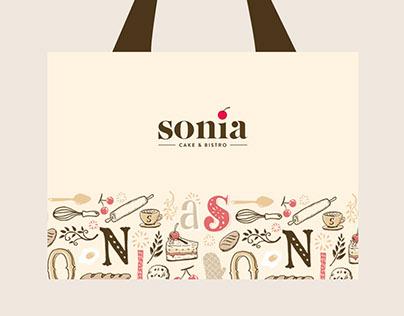 Sonia Cake & Bistro