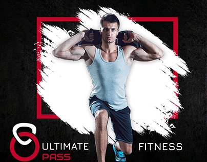 Ultimate Fitness Pass: One Door to Access Your Ultimate