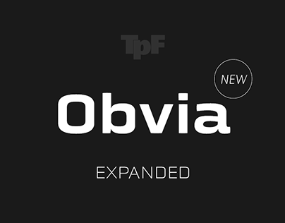 Obvia Expanded