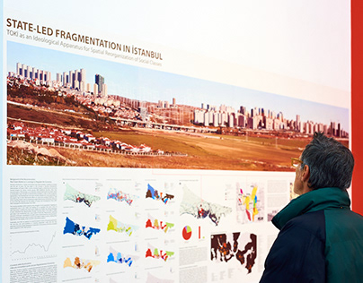 Exhibition at MAXXI