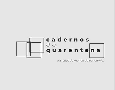 Cadernos da Quarentena - ID