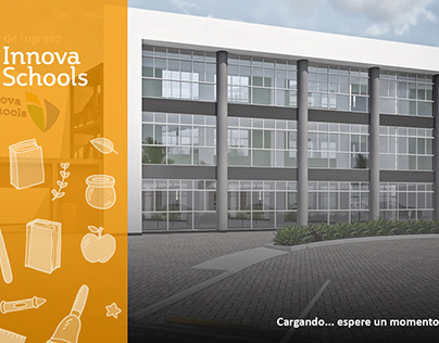VISITA GUIADA INNOVA SCHOOL