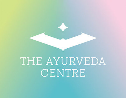 The Ayurveda Centre // Branding