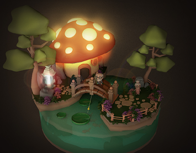 Preview (LowPoly)