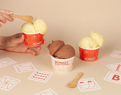 Bonucci - Branding