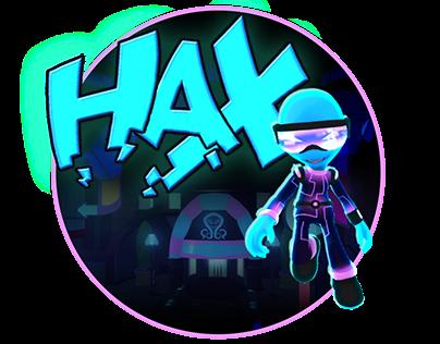 HAX Game Development
