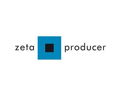 Zeta Producer Branding