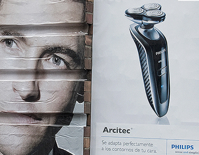FACES _ PHILIPS