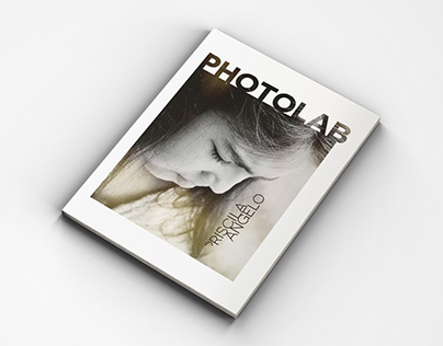Zine Design: Photolab