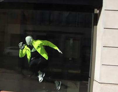 Things Falls Apart (street video)