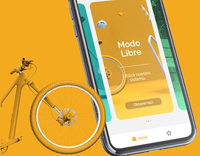 PUBI - La app que se adapta a tus necesidades.