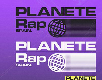 Planete Rap SPAIN.