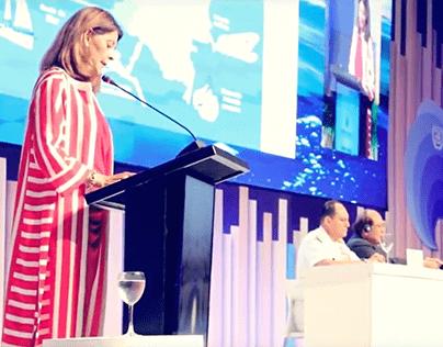 Resumen Evento Paralelo Día Marítimo Mundial 2019