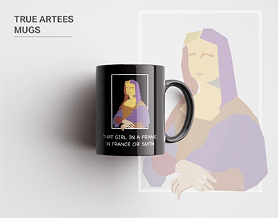BE AN ARTEES - Illustrations