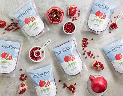Elys Foods - Packaging