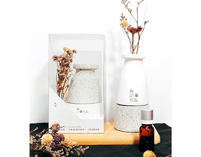 Nature Colored|包裝設計 Package & Product Design