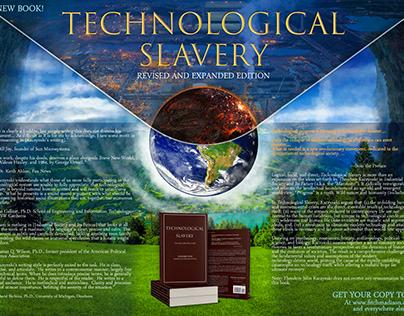 '' Technological Slavery Book ''
