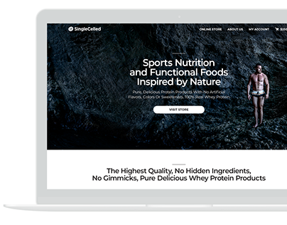 Design for Sports Nutrition