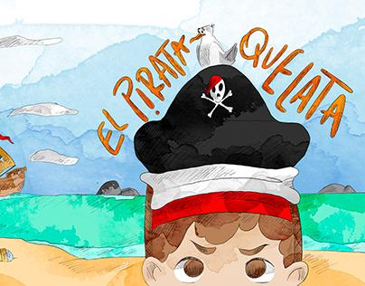 El Pirata Quelata