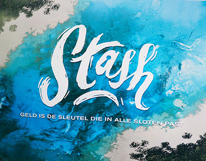 Stash Game Design