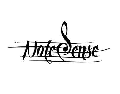 Ren Coda - Note Sense Logo - Music Instructional School