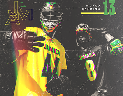 2018 FIL World Championships - Jamaica
