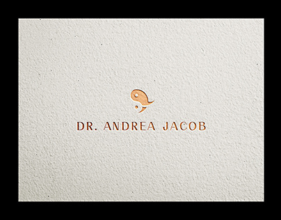 Dr. Andrea Jacob - Visual Brand