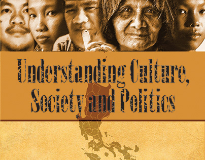 Cover Art_Understanding Culture, Society and Politics
